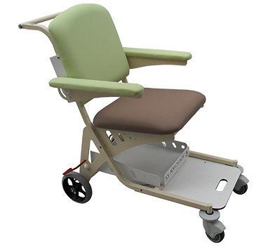 chaise de transfert excellent fauteuil de transfert alu litecm with chaise de transfert simple. Black Bedroom Furniture Sets. Home Design Ideas