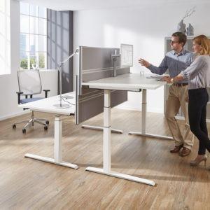 Mobilier de bureau & Collectivité