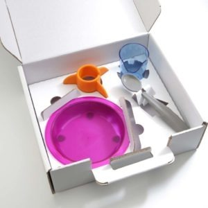Vaisselle & technique
