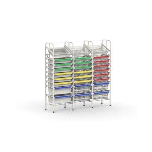 Modulare Transport & Lagerung ISO